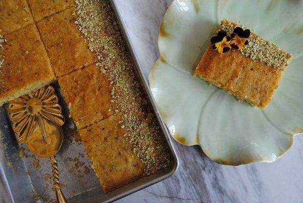 Рецепт манника простой и вкусный в духовке с фото