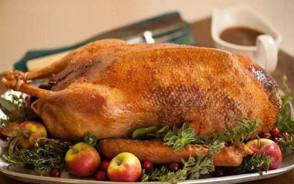 утка в рукаве в духовке пошаговый рецепт с фото