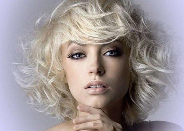 Как создать идеальный макияж и цвет волос для осеннего цветотипа