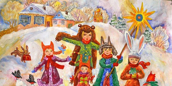 молитва с рождеством христовым для семи и здоровя и удачи