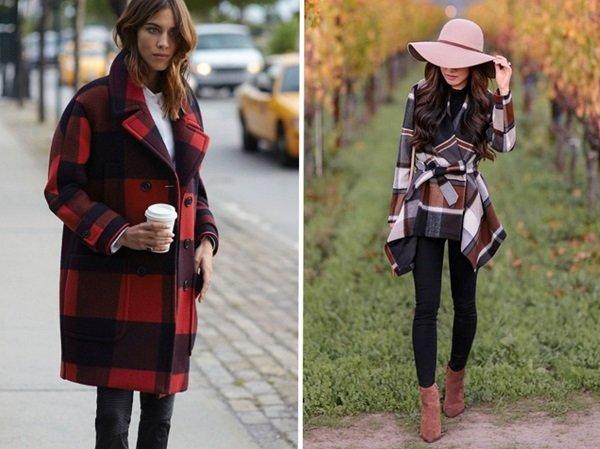 Как модно одеться этой осенью: 3 ярких тренда-2017-2018 для повседневного гардероба