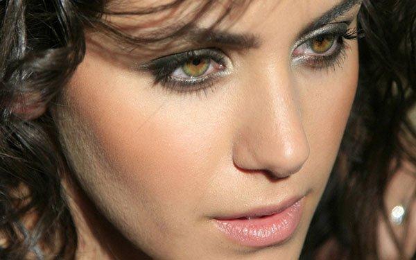 Как выбрать идеальные тени для карих глаз: сделайте свой взгляд неотразимым!