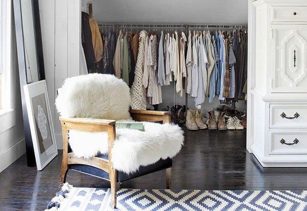 Как составить рациональный гардероб: 4 правила, которые помогут избавиться от лишних вещей!