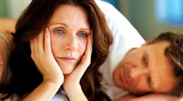 Как вылечить зуд и жжение в интимном месте при климаксе