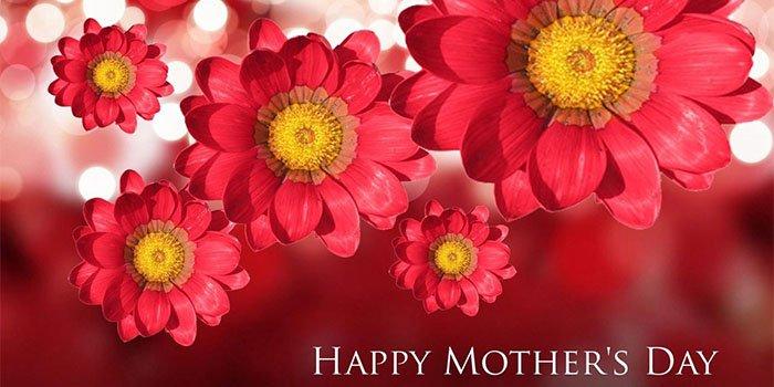 Поздравления и открытки для мамы на День матери 26 ноября