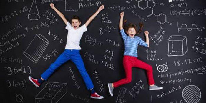Развиваем логику и мышление ребёнка: нескучный способ на 2018 год