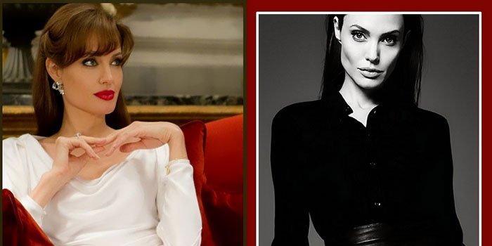 Как быть стильной после 40: правила от Анджелины Джоли
