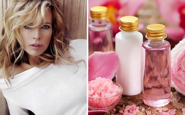 Как правильно ухаживать за светлыми волосами: 4 секрета Ким Бейсингер