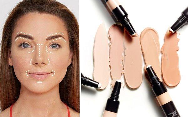 Так я убираю несовершенства кожи с помощью макияжа