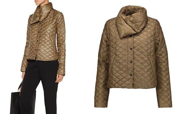 10 лучших пуховых курток для холодного сезона-2018