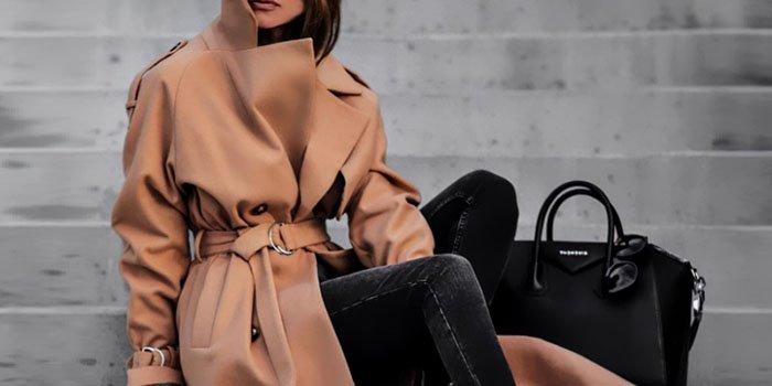 Как одеваться стильно в 2018-м и не тратить много денег