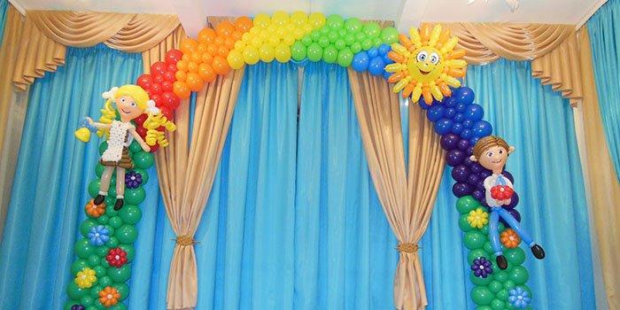 Выпускной в детском саду: необычный и веселый сценарий для родителей и воспитателей
