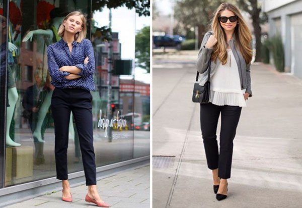 Шоппинг: 3 вещи, которые вы будете носить всегда