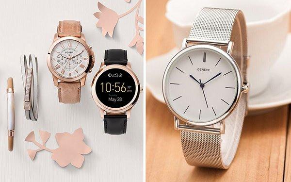 Модные часы 2018, которые вы будете носить долго