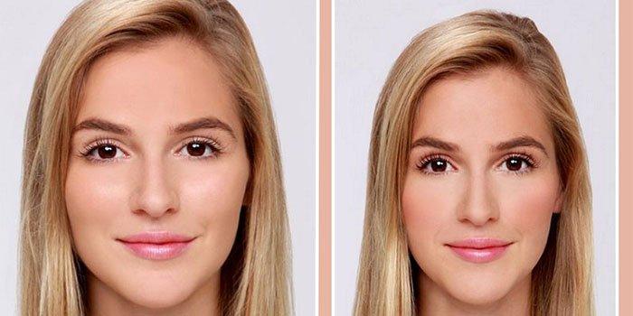 Как сделать красивый макияж для офиса своими руками