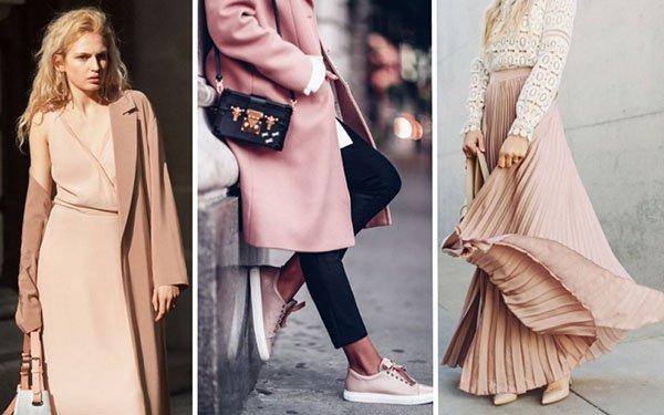 Как стильно носить розовый в 2018-м: 3 важных правила