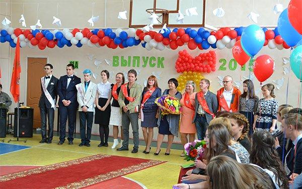 Поздравления для учителя выпускной начальной школы фото 750