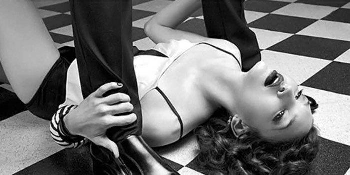 Elise erotic vixena