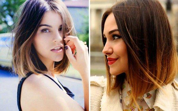 Стрижка каре 2018: модные варианты для любых волос
