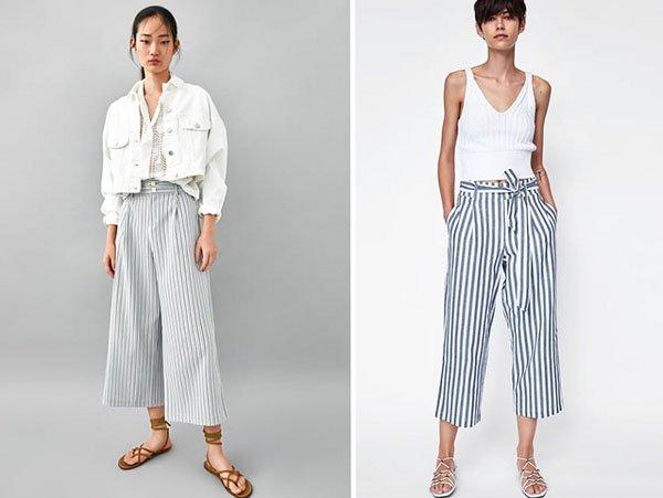ТОП-3 классных вещей в полоску для лета: они сделают вас стильной