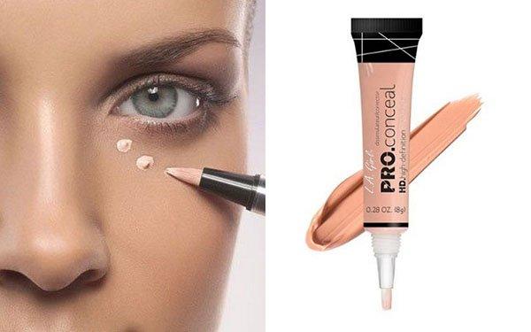 4 секрета макияжа, которые сделают вас неотразимой