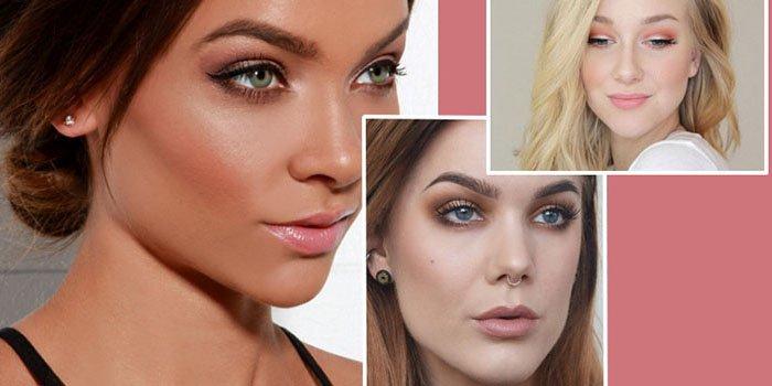 Изысканный летний макияж: 3 классных и простых варианта