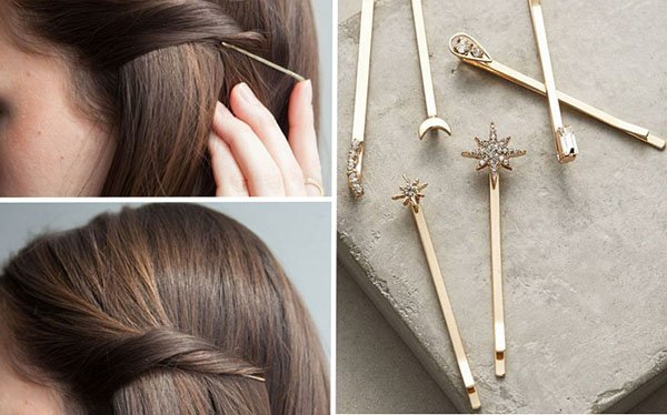 Как стильно уложить короткие волосы: простые варианты для лета