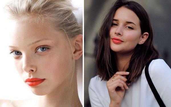 3 стильных тренда летнего макияжа 2018