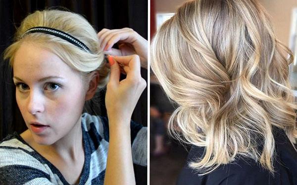 Как придать объем тонким и непослушным волосам: 3 надежных способа