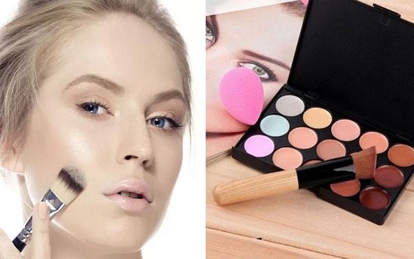 3 ошибки макияжа: их делают 9 из 10 визажистов