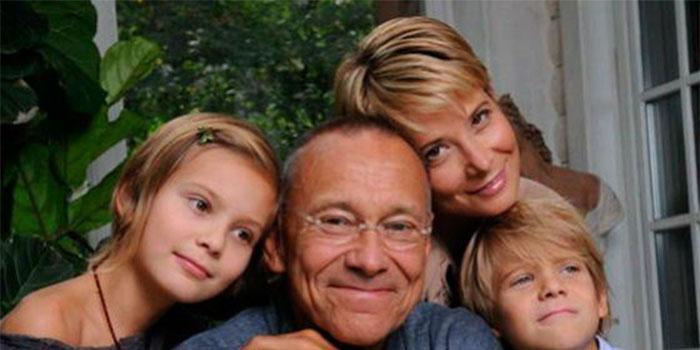 Маша Кончаловская: состояние здоровья на сегодня (последние новости)