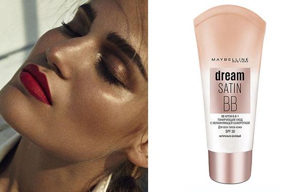 Как сделать солнцезащитный макияж: ТОП-3 лучших тональников с SPF для лета