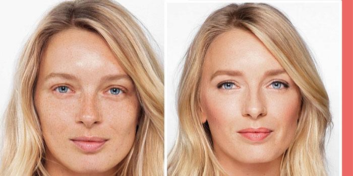 Как сделать универсальный макияж для любого образа