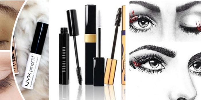 5 ошибок макияжа глаз, которые мы совершаем каждый день