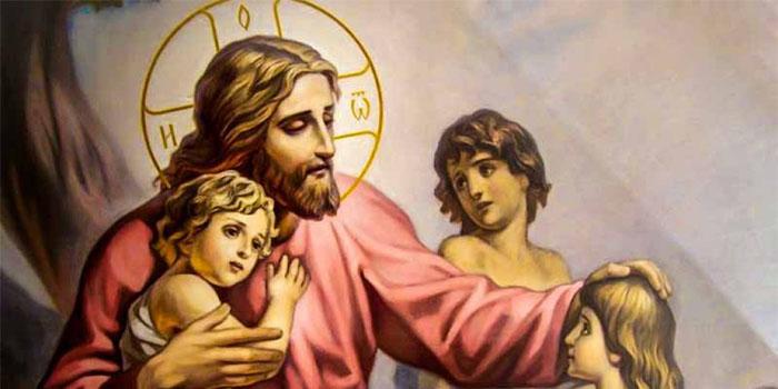 Как Бог выбирает родителей для детей: 2 точки зрения