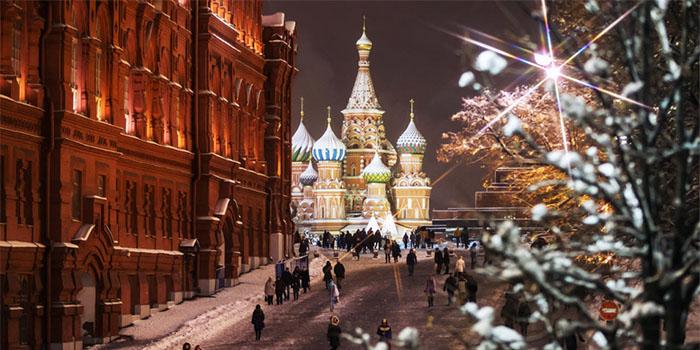 Погода в Москве и области в феврале 2019 года | Самый точный прогноз на месяц
