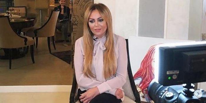 «Ни носа, ни рта»: Юлия Началова переусердствовала с фотошопом