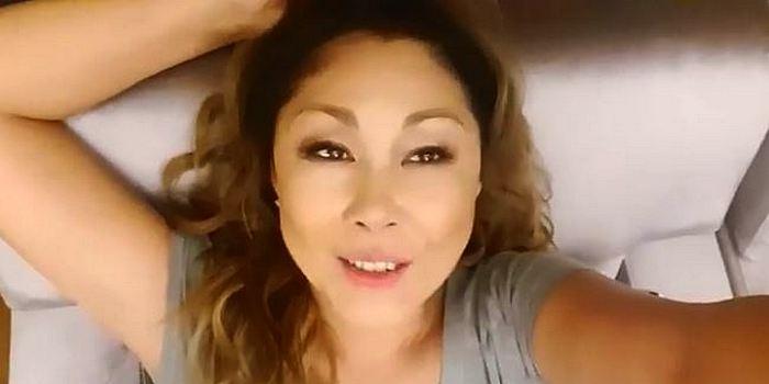 «Не хочу выписываться»: Анита Цой наслаждается пребыванием в больнице