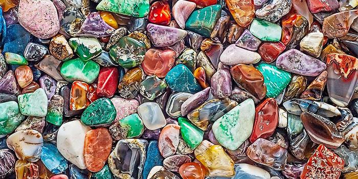 6 камней, чья сила делает людей моложе и привлекательнее