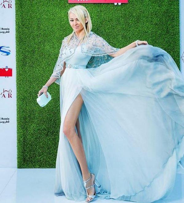 «Цыганский папа с подтанцовкой»: в интернете посмеялись над модными Киркоровым и Рудковской