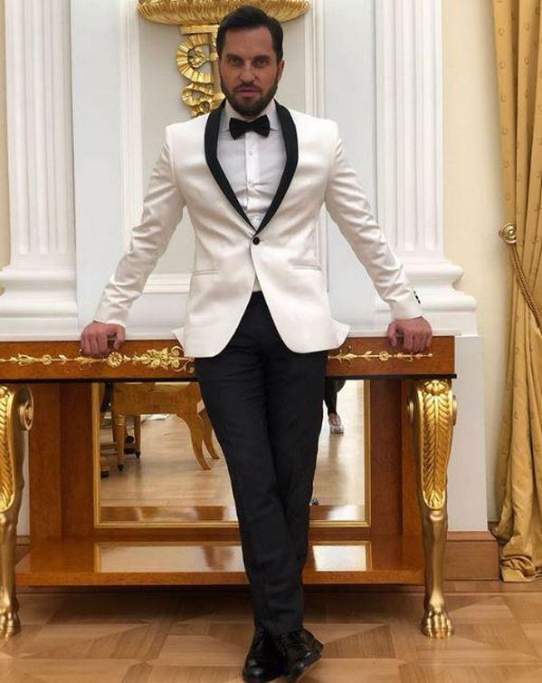 «Прям Нагиев»: Александр Ревва избавился от волос и стал копией известного актёра, фото
