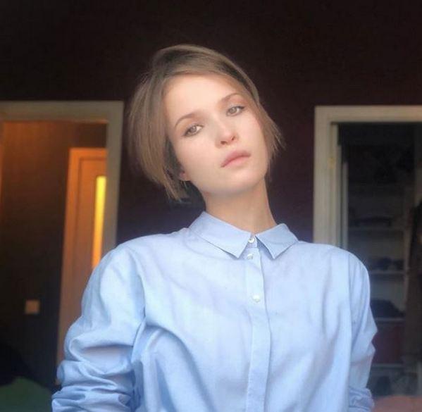 Лукерья Ильяшенко лишилась волос, узнав цены на шампуни