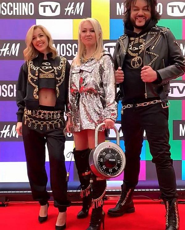 «Стеша, не позорь семью»: дочь Дмитрия Маликова в модных штанах подняли на смех