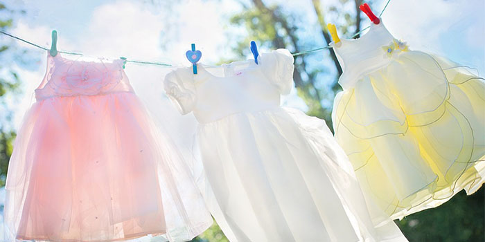 Цвет одежды по дням недели: что надеть, чтобы привлечь удачу и деньги