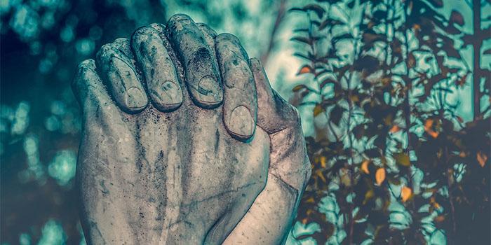 Сильные молитвы о вразумлении непутевого мужа