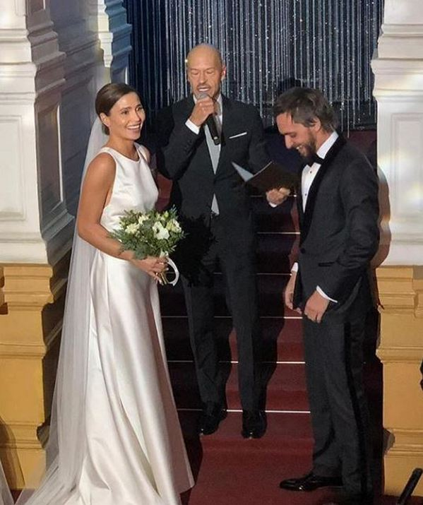 Свадьба не за горами? Паулина Андреева засветила кольцо на безымянном пальце