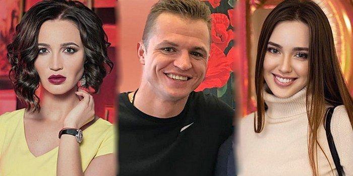 Дочь Анастасии Костенко и Дмитрия Тарасова пойдёт по стопам Бузовой