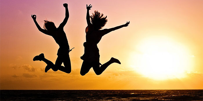Имена, означающие «счастье»: Как следует называть ребенка