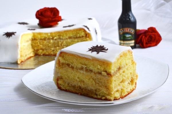 украшения, пожалуй, торт бейлиз рецепт с фото недорого ценами