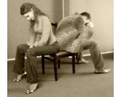 Как пережить развод?